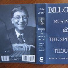 Bill Gates'in 1999'da Yayımlanan Kitabındaki Gerçeğe Dönüşen Gelecek Öngörüleri