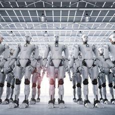 Geleceğin Kabusu: Robotlar Karşısında İnsanlık Ne Kadar Süre Daha Ayakta Kalabilir?