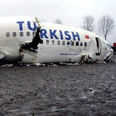 THY'nin 2009'daki Amsterdam Kazasında Boeing'e Dair Vahim İddialar