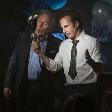 Better Call Saul'da Jimmy ve Abisi Chuck Arasındaki Gerilimi Sembolize Eden Anekdot