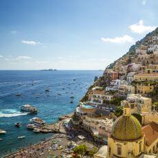"""Gezerken """"Bu Gerçek Olamaz!"""" Hissine Kapılacağınız İtalya Köşesi: Amalfi Kıyıları"""