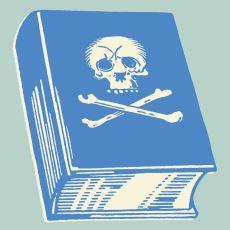 Bir Kitabın Korsan Olup Olmadığını Nasıl Anlarız?
