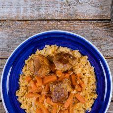 Anadolu'da Daha Farklı Bir Hale Bürünen Orta Asya Mutfağının Esas Yemekleri
