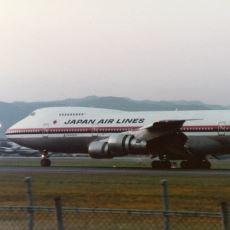 520 Kişinin Hayatını Kaybettiği Havacılık Felaketi: 1985 Japonya Uçak Kazası
