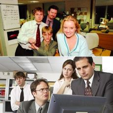The Office'in İngiliz ve Amerikan Versiyonları Arasındaki Anlayış Farkı