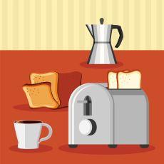 Tost Makinesi Alacaklara Birbirinden İsabetli Tavsiyeler