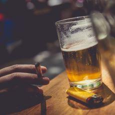 Hiç Alkol ve Sigara Kullanmayan İnsanların Hissettiklerine Tercüman Olacak Bir Yazı