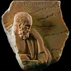 Evrim Teorisinin En İlkel Şeklini Ortaya Atan İyonlu Filozof: Anaksimandros