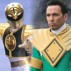 Unutulmaz Dizi Power Rangers'ın Anahtar İsmi: Jason Frank, Nam-ı Diğer Tommy Oliver