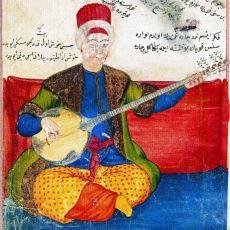 Osmanlı Sarayı'ndan Maaş Alan Müzisyenler ve Maaşları