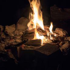 Kamp Ateşi Yakarken Dikkat Edilmesi Gereken Hususlar
