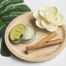 Kokusu Spreye Göre Daha Kalıcı Olan Katı Parfüm Nasıl Yapılır?
