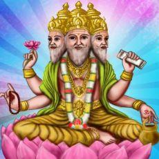 Hindu Felsefesinde Neredeyse Tanrılardan Üstün Görünen Gerçeklik: Brahman