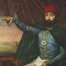 Bir Çömlek Külle İsyancılara Karşı Koyarak II. Mahmud'un Hayatını Kurtaran Kadın: Cevri Kalfa