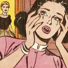 Hissettiğimiz Duygulara Göre Gözyaşlarımızın Şekli Değişir mi?