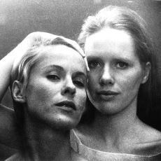 Tarihin En Etkileyici Filmlerinden Persona Hakkında Ingmar Bergman'ın İlginç İtirafı