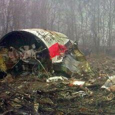 2010'da Polonya Devlet Erkanının Birçoğunun Hayatını Kaybettiği İlginç Uçak Kazası