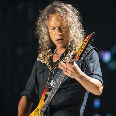 Metallica Şarkıları Hakkında Daha Önce Muhtemelen Duymadığınız Enteresan Şeyler
