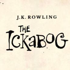 JK Rowling'in Uzun Bir Aradan Sonra Çocuklar İçin Yazdığı İlk Kitap: The Ickabog