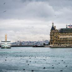 Kadıköy'ün, Hatırladıkça Hem Gülümseten Hem İç Burkan Tarihe Karışmış Mekanları