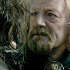 Batı Ağıl Düşerken Gondor Neredeydi?