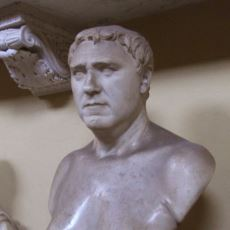 Roma'nın Gelmiş Geçmiş En Büyük Komutanlarından Biri: Pompey