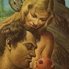 Kutsal Kitaplarda Adem ve Havva'nın Yediği Elma Neyi Sembolize Ediyor?