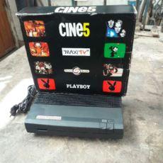 Cine5'in, Bugün Özlemle Anılan CNBC-E Kanalının Atası Olması