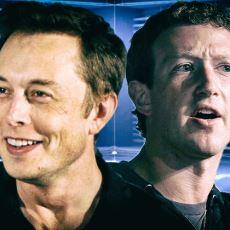 Elon Musk'ın, Olay Yaratan Facebook Hesaplarını Silme Mevzusunun Dayandığı Mazi