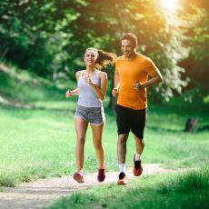 1970'lerden Önce Egzersiz İçin Yapılmayan Koşu Nasıl Popüler Bir Spor Oldu?