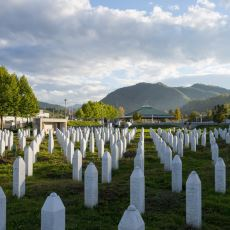 Binlerce Kişinin Öldürüldüğü, Unutulmaması Gereken Bir Vahşet: Srebrenitsa Katliamı
