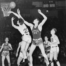 İlginç Bir Skorun Yaşandığı 19 Mart 1950 Fort Wayne Pistons-Minneapolis Lakers Basket Maçı