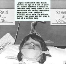 CIA'in 1950-1970 Yılları Arasında Yürüttüğü İnanılmaz Zihin Kontrolü Deneyleri: MK Ultra