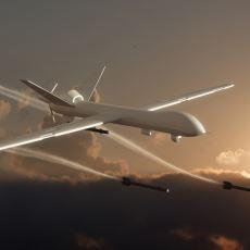 Drone'lar Savaş Alanında Etkili Olabilecek Seviyeye Ulaştı mı?