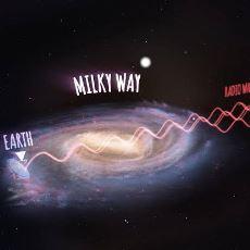 200 Milyon Işık Yılı Uzaktan Dünya'yı Kendine Çeken Anormali: Great Attractor