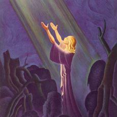 Dünya Üzerindeki Her Türlü İnancın Önünde Sonunda Vardığı Çıkış Noktası: Ruh