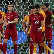 Akıllarda Tek Soru: Türkiye Euro 2020'de Gruptan Nasıl Çıkar?