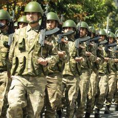 Askerde Yaşanabilecek En Büyük Gerilimlerden Biri: Zimmetli Silahı Kaybetmek