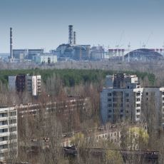 Sadece Ama Sadece Bir İnsanın Kişisel Hırsları Yüzünden Meydana Gelen Facia: Çernobil