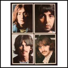 Üzerinden Yarım Asır Geçen Efsane Yapıt: The Beatles White Album'ün Hikayesi