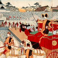 Günümüzdeki Modern Japonya'nın Temellerinin Atıldığı Devrim: Meiji Restorasyonu
