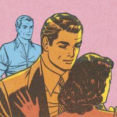 Aldatan Sevgiliyi Çok Basit Bir Yolla Nasıl Dumura Uğratabileceğinizi Gösteren Bir Hikaye