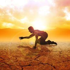 Su Kıtlığı Çektiğimizde Vücudumuzda Yaşanan Değişimler