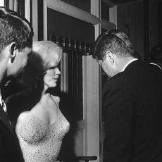 1960'lı Yıllarda Amerika'yı Kasıp Kavuran Yasak İlişki: John F. Kennedy & Marilyn Monroe