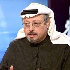 Suudi Yetkililerin Açıklamalarıyla Ölümü Kesinleşen Cemal Kaşıkçı Neden Öldürüldü?