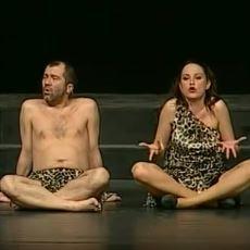 Tiyatro Oyuncusunun Sahnede Bir Anda Her Şeyi Unutması Durumu: Trak Gelmesi