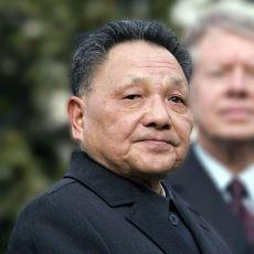 Çin'i Fakir Bir Tarım Toplumundan Bugün Bildiğimiz Haline Dönüştüren Lider: Deng Şiaoping