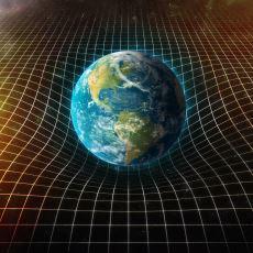Kütleçekim Kuvvetinin Bildiğimiz Gibi Bir Şey Olmadığının Sağlam Bir Açıklaması
