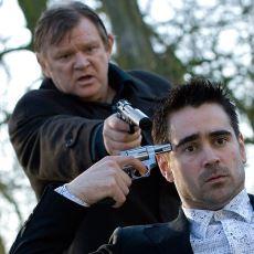 İçinde Kötü Adam Olmamasına Rağmen Suç ve Ceza Kavramlarını Düşündürebilen Film: In Bruges