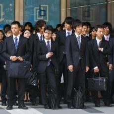 Japonya'nın Son Yıllardaki İş Gücü Açığı Nedeniyle Yaşadığı Sıkıntılar